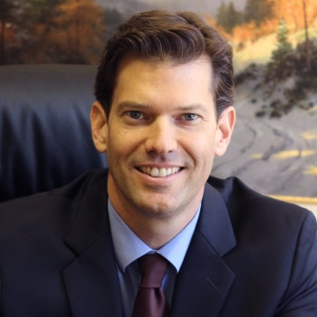 Erik Aanestad Grass Valley Estate Planning Attorney
