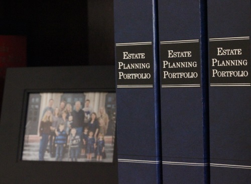 estate planning portfolios