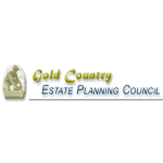 Gold Country Estate Planning Council logo