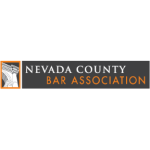 Nevada County Bar Assoc logo