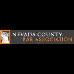 Nevada County Bar Assoc logo