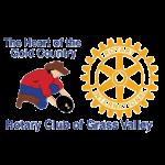 Rotary Club Grass Valley logo