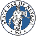 State Bar of Nevada seal