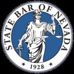 State Bar of Nevada seal